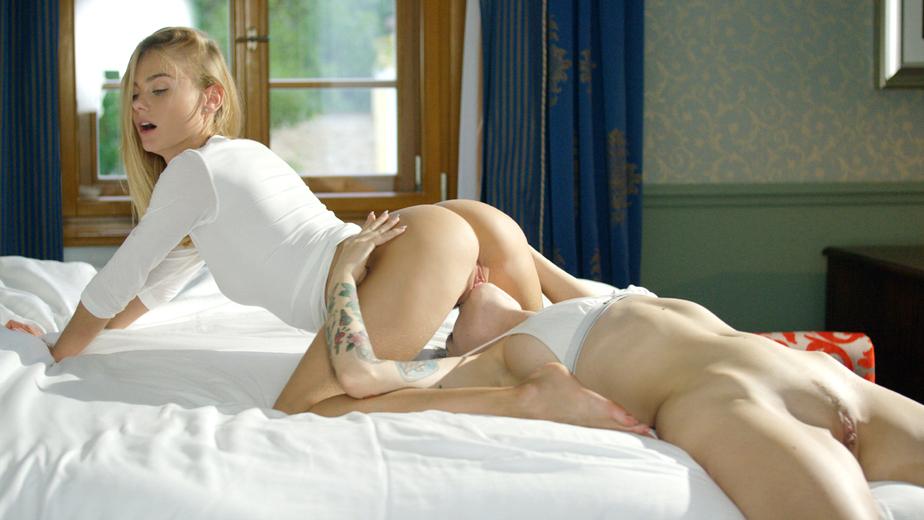 Female Fluid